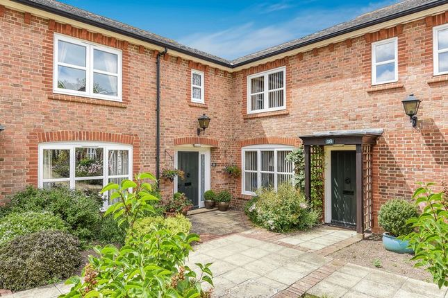 Thumbnail Cottage for sale in North Mill Place, Mill Chase, Halstead