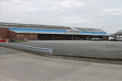 Thumbnail Light industrial for sale in Industrial Land, National Avenue, Hull, East Yorkshire