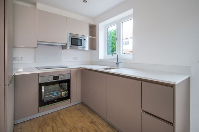 Thumbnail End terrace house for sale in Nazeing Road, Nazeing, Waltham Abbey