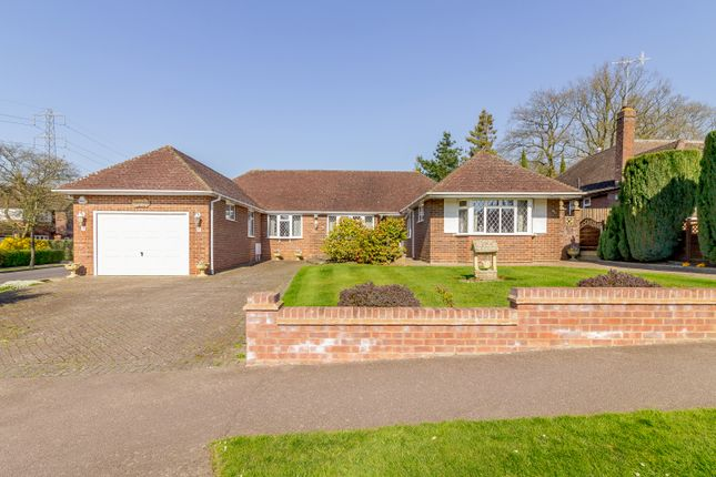 Thumbnail Bungalow for sale in The Roughs, Eastbury Farm, Northwood