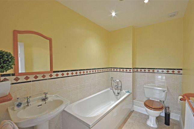 Bathroom of Clifton Hill, Exeter, Devon EX1