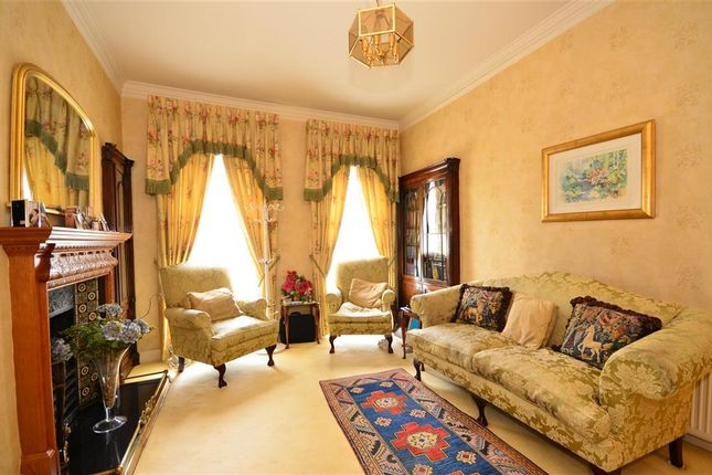 Sitting Room of High Road, Chigwell, Essex IG7