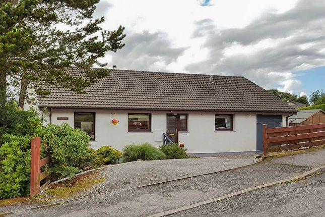 Thumbnail Detached bungalow for sale in 2 Cruachan Place, Portree, Isle Of Skye