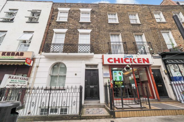 5 bed terraced house for sale in Drummond Street, London NW1