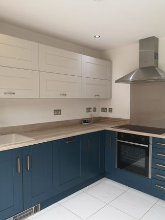 3 bed town house to rent in Scotts Square, Hull HU1