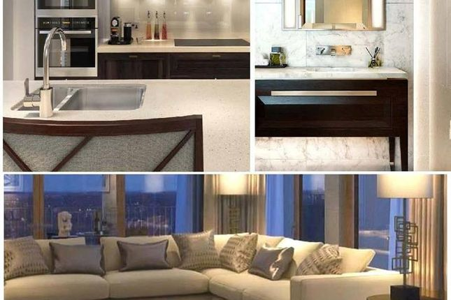 Thumbnail Flat for sale in Cleland House Westminster, London