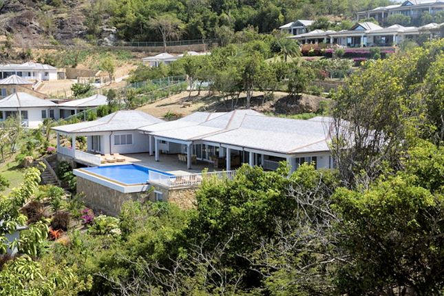 Thumbnail Detached house for sale in Villa Capri, Galley Bay Heights, Antigua And Barbuda
