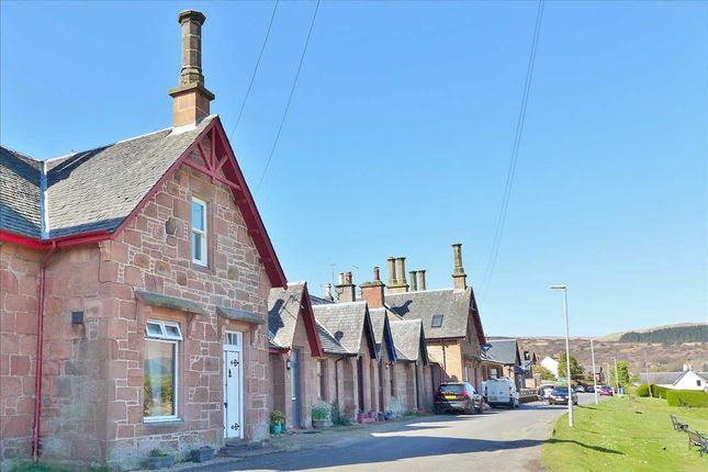 Thumbnail Cottage for sale in Alma Terrace, Brodick, Brodick