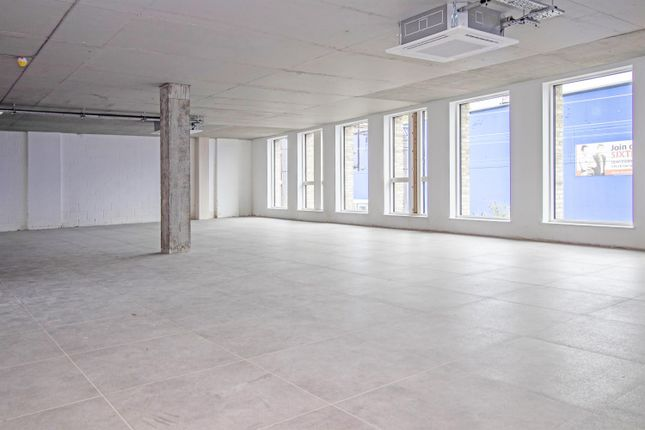 Thumbnail Office to let in Andre Street, London