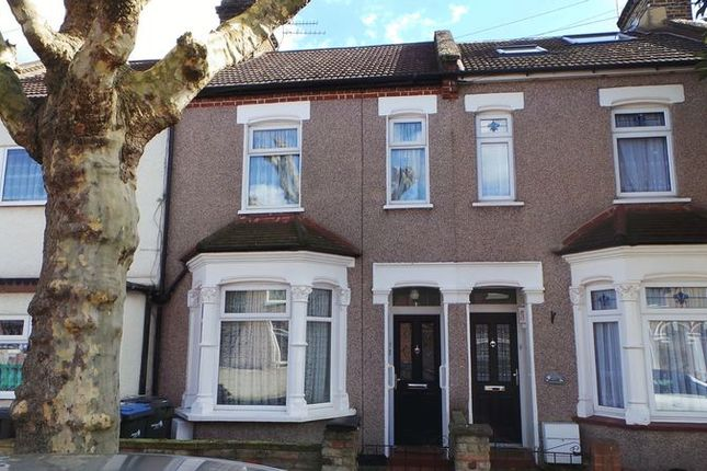 Thumbnail Terraced house for sale in Junction Road, Edmonton