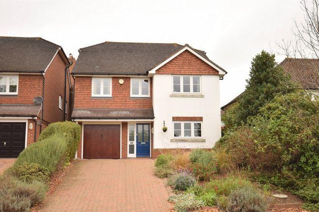 Thumbnail Detached house for sale in 47A Bullfinch Lane, Sevenoaks, Kent