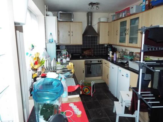 Kitchen of Haldon Road, Manchester, Greater Manchester, Uk M20