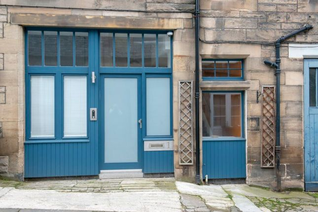 Thumbnail Mews house to rent in Rothesay Mews, Central, Edinburgh