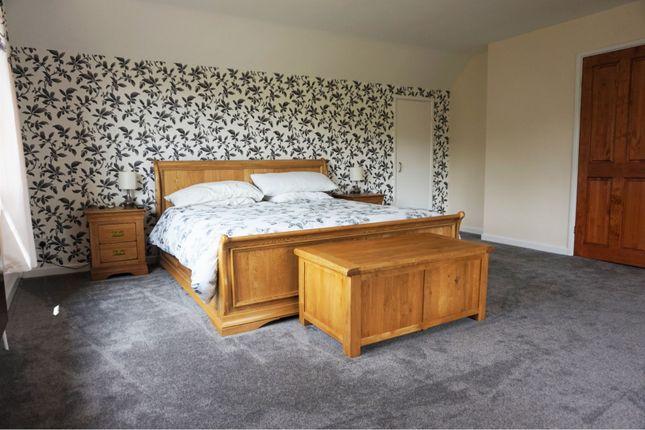 Bedroom Two of Dinder, Wells BA5