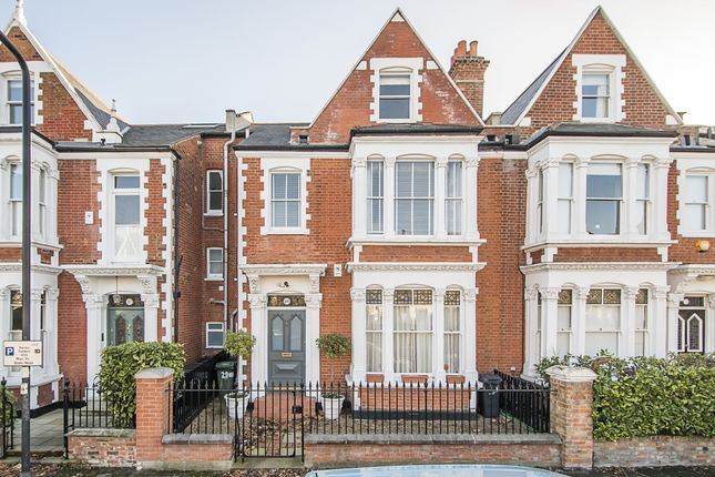 Thumbnail Property to rent in Elms Crescent, London