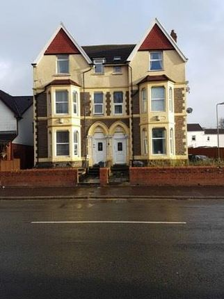 Thumbnail Commercial property for sale in 96 - 98, Fidlas Road, Cardiff