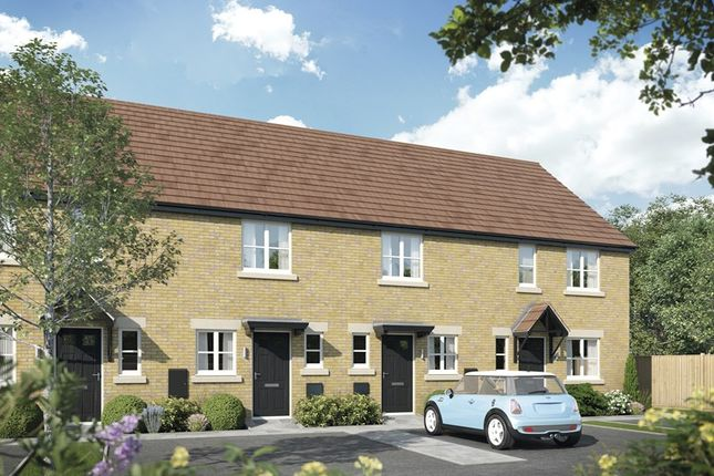 Thumbnail Terraced house for sale in Cross Hands, Lydney