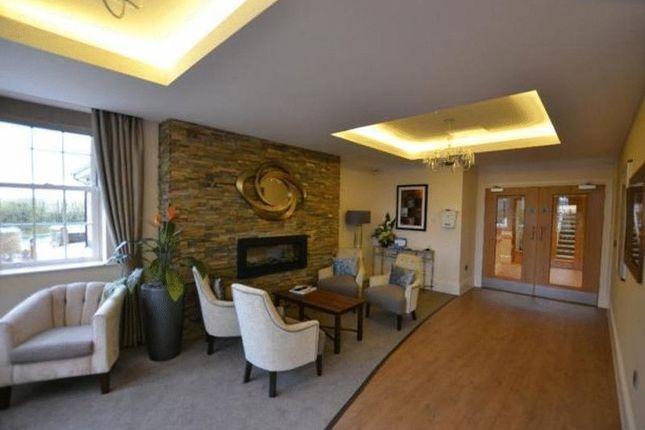 Thumbnail Flat to rent in Apt 9, Stocks Hall, Hall Lane, Mawdesley