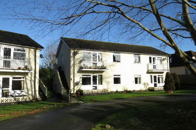 Thumbnail Flat to rent in Rob-Lynne Court, Winscombe, North Somerset