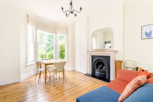 Thumbnail Flat to rent in Coleraine Road, Greenwich