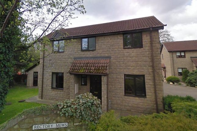Thumbnail Property to rent in Rectory Mews, Sprotbrough, Doncaster