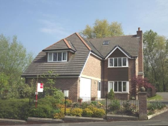 Thumbnail Detached house for sale in Gregson Lane, Hoghton, Preston, Lancashire