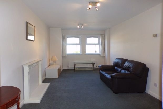 Thumbnail Flat to rent in Regent Road, Gosforth, Newcastle Upon Tyne