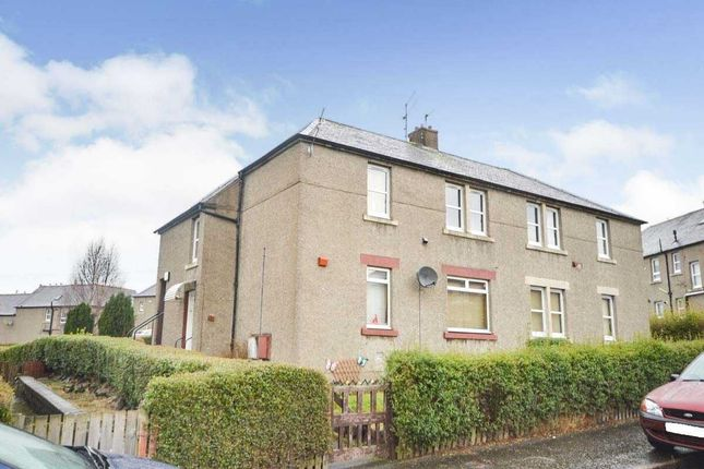 2 bed flat to rent in Hill Street, Stirling FK7