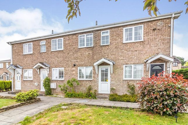 2 bed flat for sale in Stephen Drive, Grenoside, Sheffield, South Yorkshire S35