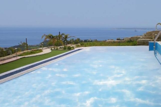 Agios Tychonas, Limassol, Cyprus