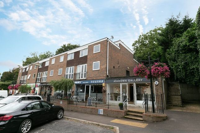 Thumbnail Flat for sale in Newlands Place, Hartfield Road, Forest Row