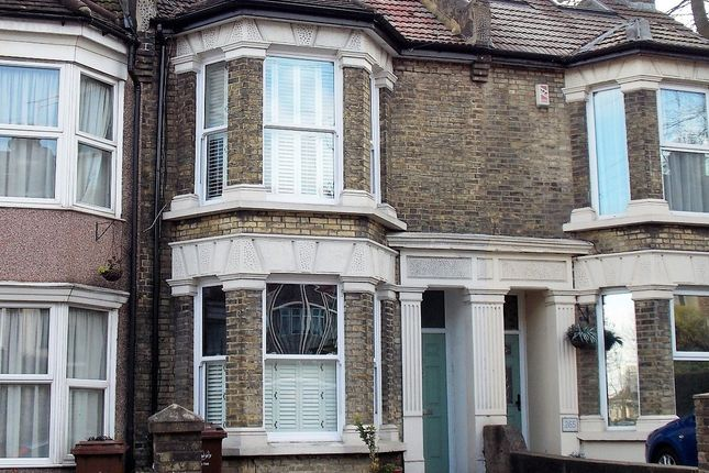 Thumbnail Terraced house for sale in Maidstone Road, Rochester