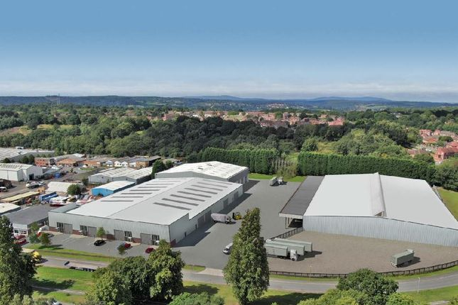 Thumbnail Light industrial to let in Haynes Point, Stourport Road, Kidderminster, Worcestershire