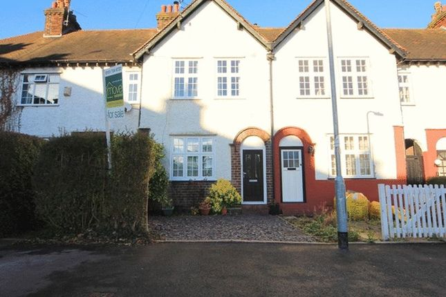 Thumbnail Terraced house for sale in Nook Rise, Wavertree Gardens, Liverpool
