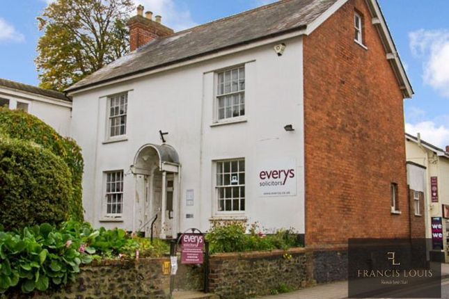 Detached house for sale in Mill Street, Ottery St. Mar