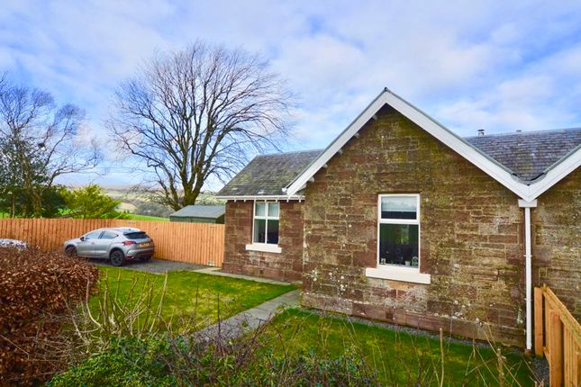 Thumbnail Cottage for sale in Crosshill, Maybole