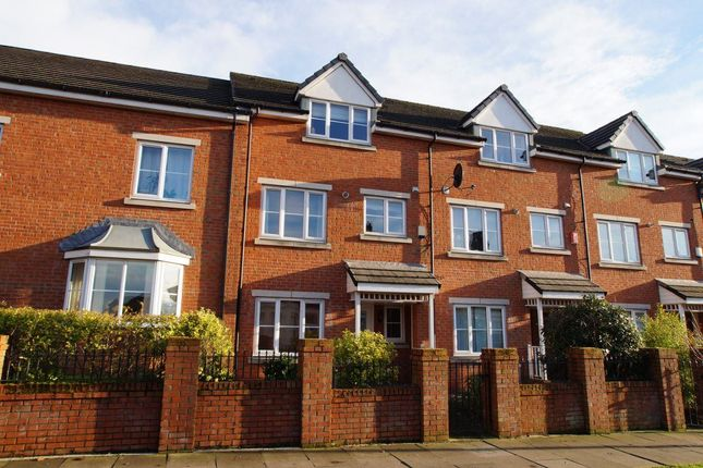 Thumbnail Property to rent in Yew Tree Court, Carlisle