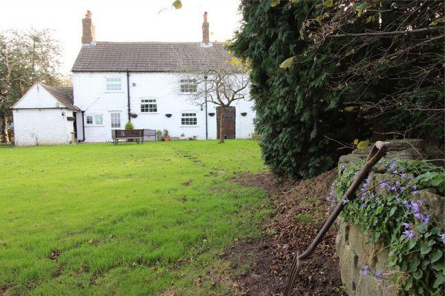 Thumbnail Detached house for sale in Ash Tree Farm, Clipstone Road, Edwinstowe, Mansfield, Nottinghamshire