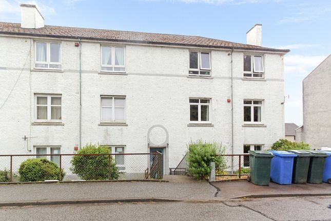 Thumbnail Flat for sale in Miller Road, Oban
