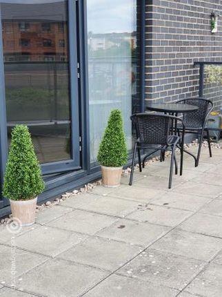 Terrace of 0/1, 8 Cardon Square, Renfrew PA4