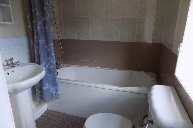 Bathroom of Southfield Lane, Bradford BD5