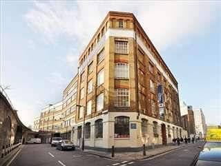 Serviced office to let in Great Guildford Street, London