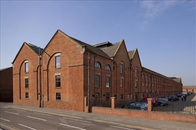 Thumbnail Office to let in The Maltsters, Wetmore Road, Burton Upon Trent, Staffordshire