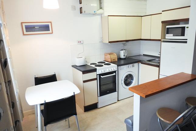 Thumbnail Studio to rent in Alexandra Court, Beverley Road
