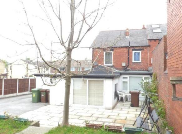 From Rear Garden of Potovens Lane, Wakefield WF3