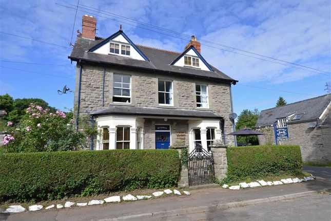 Thumbnail Detached house for sale in Cusop, Hay-On-Wye, Hereford