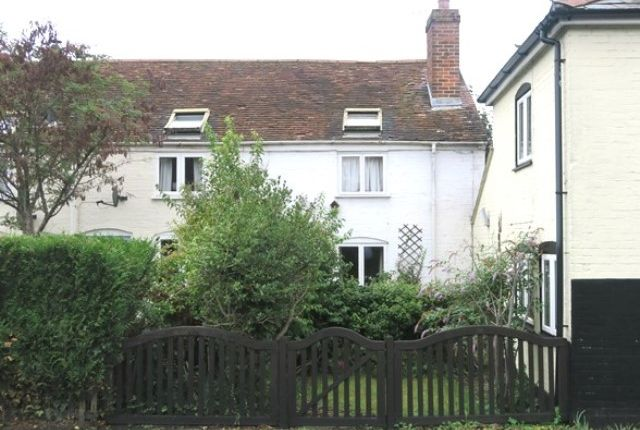 Thumbnail Cottage for sale in Marchwood Terrace, Main Road, Marchwood, Southampton
