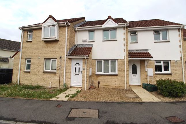 Thumbnail Terraced house for sale in Winsbury Way, Bradley Stoke, Bristol