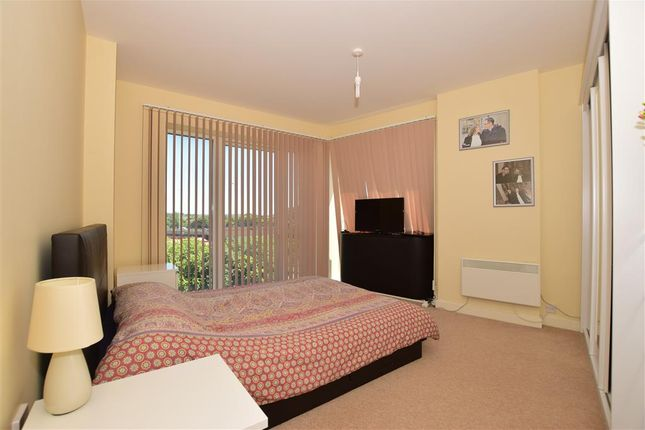 Thumbnail Flat for sale in Station Lane, Pitsea, Basildon, Essex