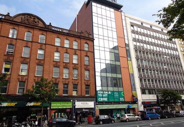 Thumbnail Office to let in Floor, 14 Great Victoria Street, Belfast, County Antrim